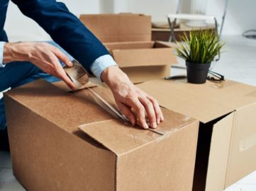 Office mover service in Sydney