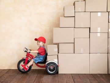 House movers services in Sydney