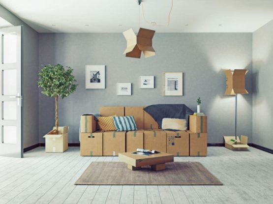Furniture removal in Sydney