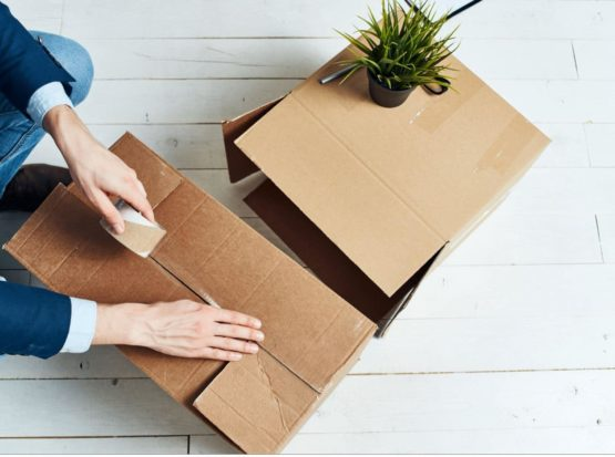 Office Removal boxes in Sydney
